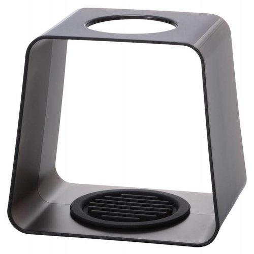 Hario Hario drip stand cube black- DSC1TB