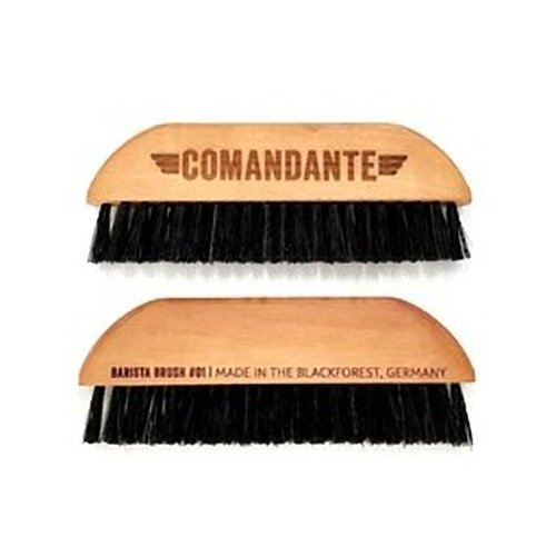 Comandante Comandante Barista Brush #1