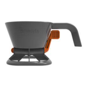 Brewista Brewista Smart Brew Steeping Filter incl paper filters