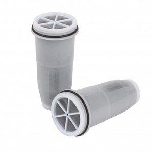 Zerowater ZeroWater Drinkbeker Vervangingsfilters - 2-Pack