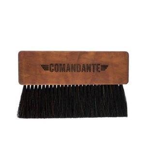 Comandante Comandante Barista Brush #2 Pear Wood