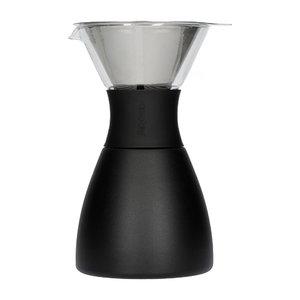 Asobu Asobu - Koffiezetter  set - Zwart
