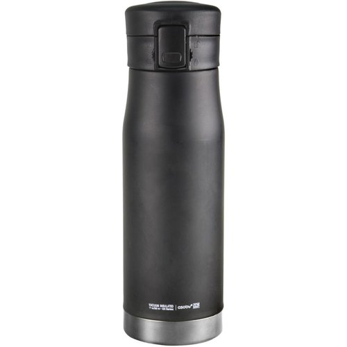 Asobu Asobu - Liberty Canteen - 500 ml - Black/Silver