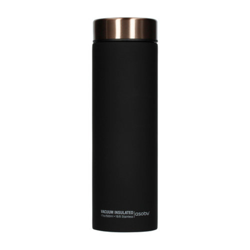 Asobu Asobu - Le Baton Travel Bottle - 500 ml - Koper