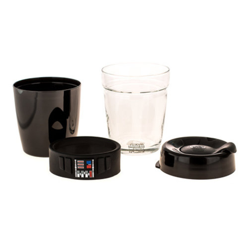 Keepcup KeepCup LongPlay Medium Darth Vader - 340 ml