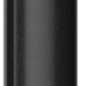Asobu Asobu - Skinny Mini drinkbottle - 230 ml - Black
