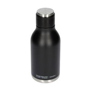 Asobu Asobu - Urban Water Bottle Black - 460ml Travel Bottle