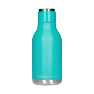 Asobu Asobu - Urban Turquoise - 460ml Travel Bottle