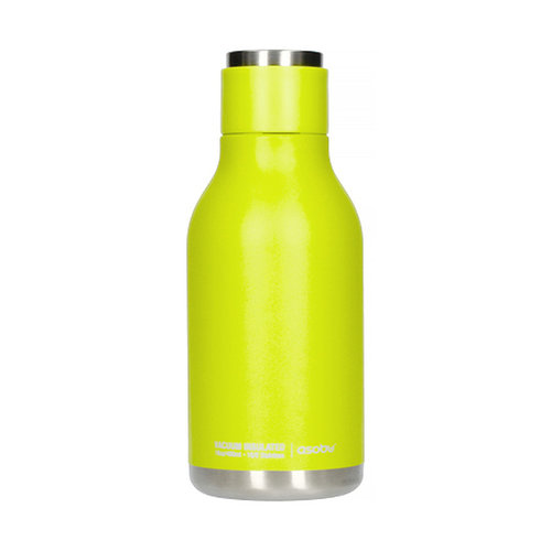 Asobu Asobu - Urban  Lime - 460ml Travel Bottle