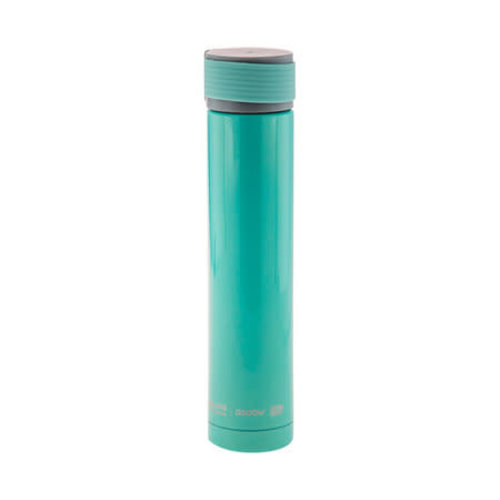 Asobu Asobu - Skinny Mini Teal - 230 ml Travel Bottle