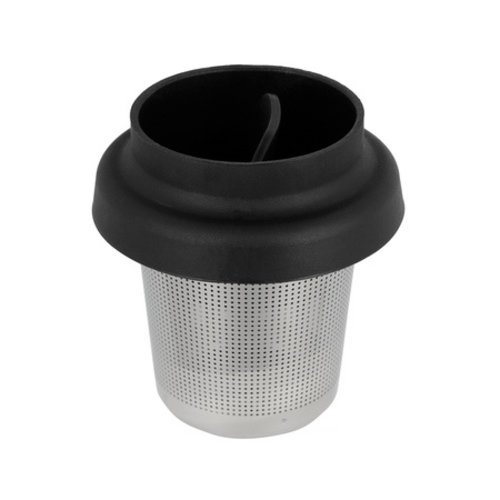 Magisso Magisso - Lippa Floating Tea Infuser - Black