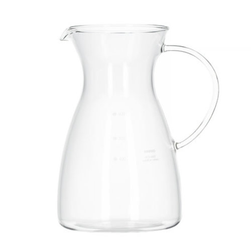 Hario Heatproof coffee decanter 600ml - carafe for hot drinks