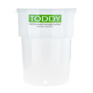 Toddy Toddy - Commercial Cold Brew System with Lift
