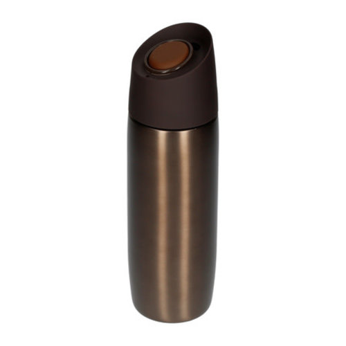 Asobu Asobu - 5th Avenue Coffee Tumbler - 390 ml - Brown