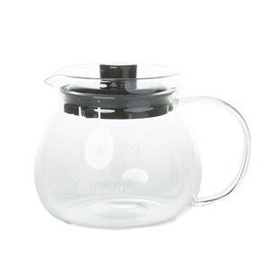 Brewista Brewista  glazen schenkkan 600 ml
