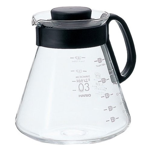 Hario Hario V60 03 Range server 800ml XVD-80