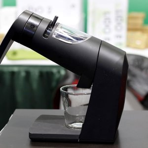 Orphan Espresso Orphan Espresso Apex Manual Coffee grinder