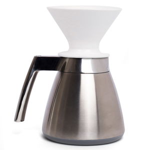 Ratio Ratio thermal carafe - brushed steel