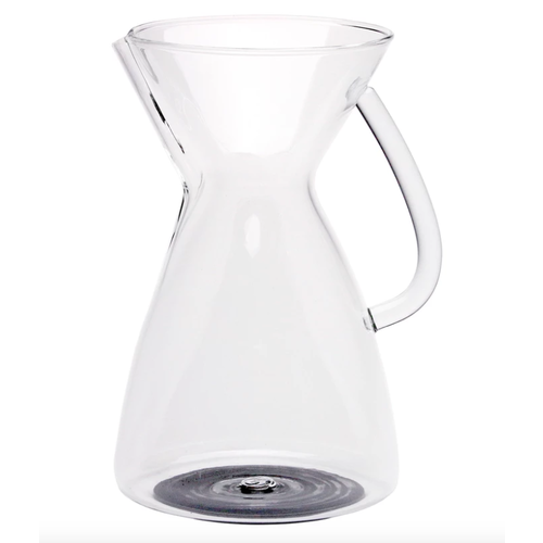 Ratio Ratio glass carafe borosilicate