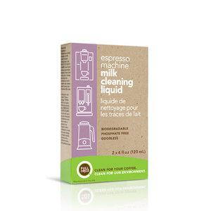 Urnex Full Circle Espresso Machine Melk Schoonmaak Vloeistof  2x 120ml ( Biologisch afbreekbaar)