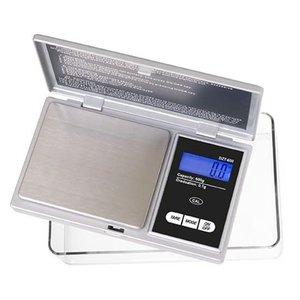 On Balance On Balance DZT-600-SL Zakweegschaal  tot 600 gram