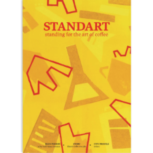Standart magazine issue 13