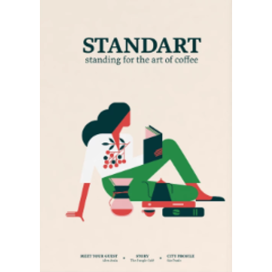Standart magazine issue 11