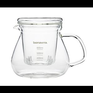 Bonavita Bonavita Glass Tea Brewer 600 ml