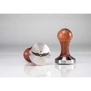 Black Cat Tamper Intelligentsia 58 mm