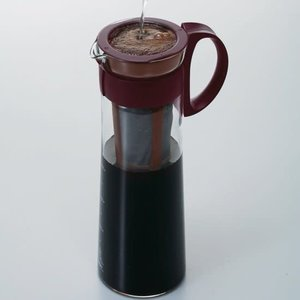 "Hario Hario Cold Brew "" Mizudashi "" Coffee pot 1 Liter"