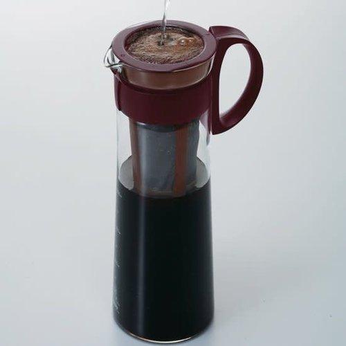 "Hario Hario Cold Brew "" Mizudashi "" koffie kan 1 Liter"