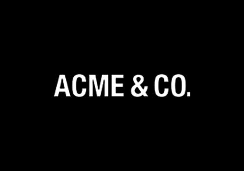 Acme & Co