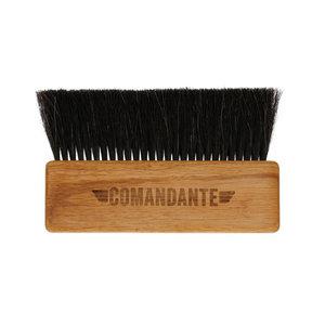 Comandante Comandante max barista brush #2 oak wood