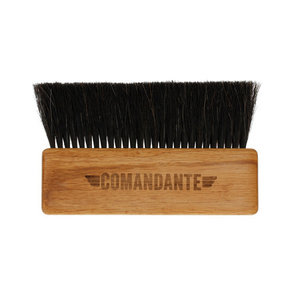 Comandante Comandante max barista brush #2 oak wood