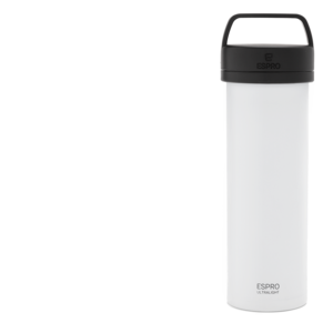 Espro ESPRO Ultralight Coffee Press P0 Chalk White 470ml
