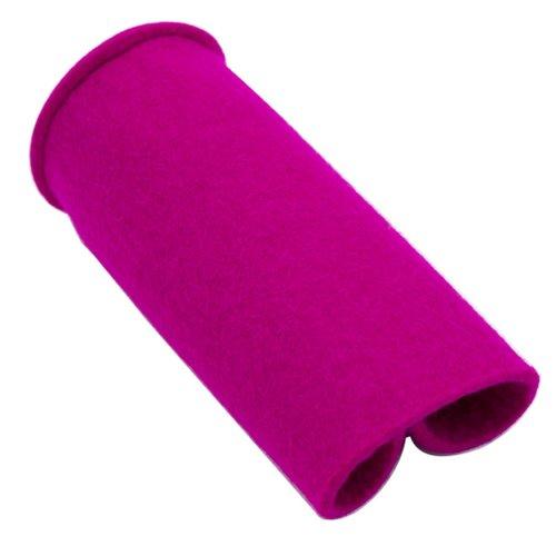 Comandante Comandante - C40 Felt Sleeve - Pink