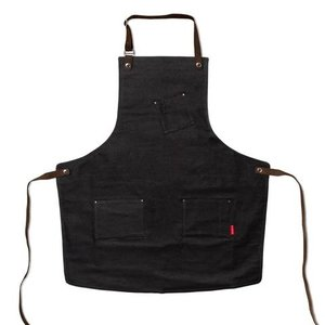 Saint Anthony Industries Saint Anthony Ace Apron Machinist - Gunmetal Black