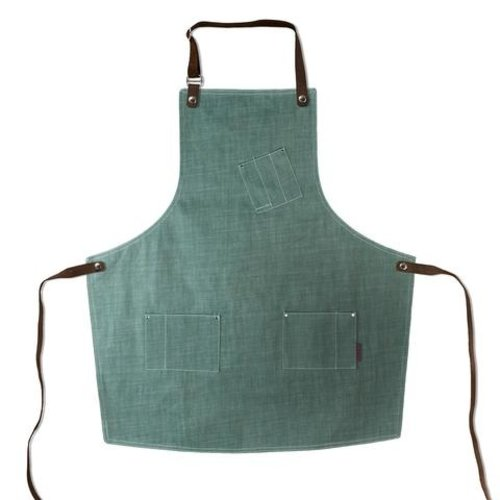 Saint Anthony Industries Saint Anthony Ace Apron Machinist - Sherman Green