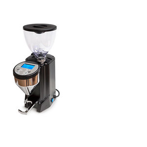 Rocket Rocket Fausto Coffee Grinder Black Matt