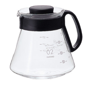 Hario Hario V60 02 range server 600ml XVD-60