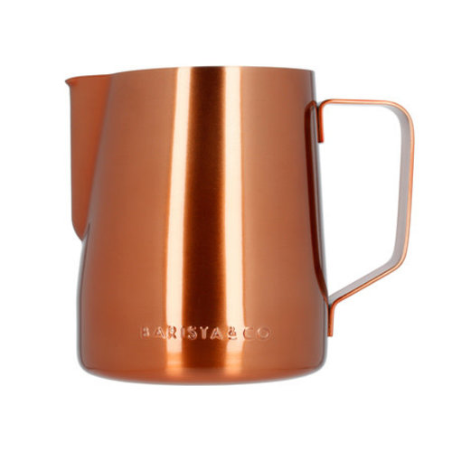 Barista & Co Barista & Co - Core Milk Jug Copper - 600 ml
