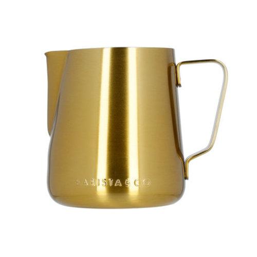 Barista & Co Barista & Co - Core Milk Jug Gold - 420 ml