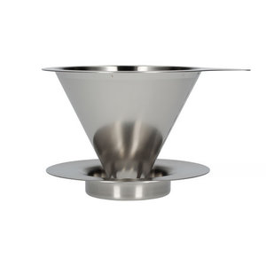 Hario Hario Double Mesh Metal Dripper V60-02