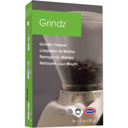 Urnex Urnex Grindz - Grinder cleaner 3 x 35 g