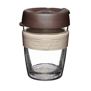Keepcup Keepcup Longplay (glas) blend - 340ml (M)
