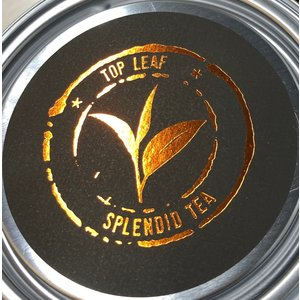 Top Leaf Earl Grey 235g