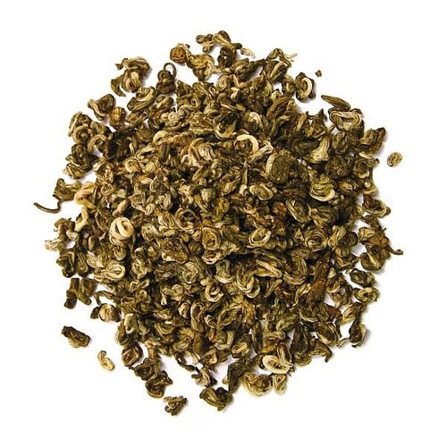 Top Leaf Qingshan Silver Snail - 50g