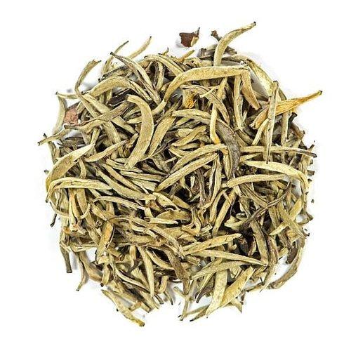 Top Leaf Silky Silver Jasmine - 35g