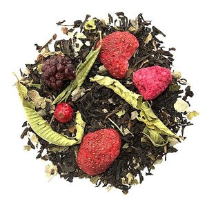 Top Leaf Berry Blast 210g