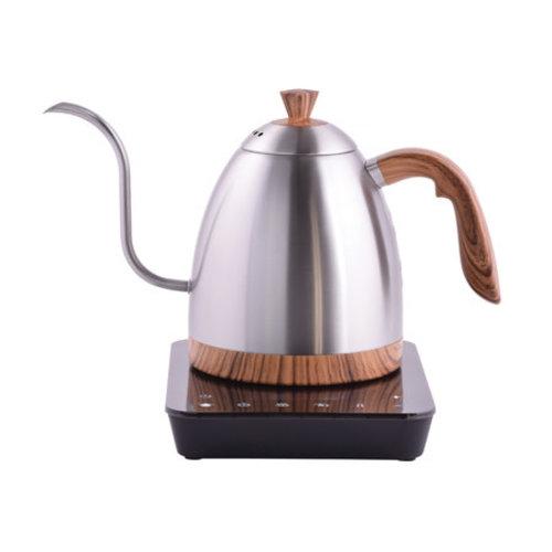 Brewista Brewista artisan kettle silver